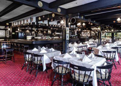 restaurant architecture photography Tanglin Club Singapore Tavern Restaurant