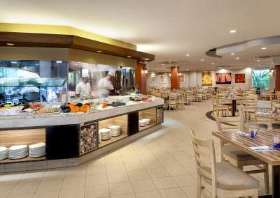 restaurant architecture photography Tanglin Club Singapore Wheelhouse Restaurant