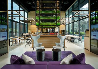 04-Interior Photography Singapore-Yotel - Grains and Hops Hero