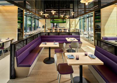 06-Interior Photography Singapore-Yotel - Grains and Hops Rear Seating