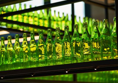 07-Interior Photography Singapore-Yotel - Grains and Hops Bottles 3