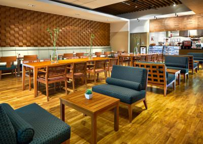 restaurant interior photography Tanglin Club Country Club Singapore Tangles Restaurant