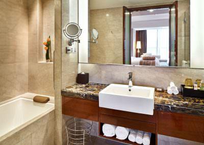 interior design photography zhengiang suite room bathroom
