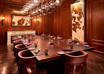 restaurant interior photography beijing char restaurant 3