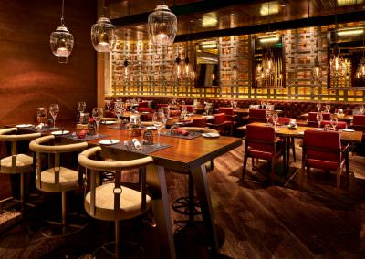 restaurant interiorphotography beijing char restaurant 2