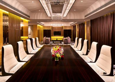 architectural photography ballrooms meeting rooms bejing executive meeting 2