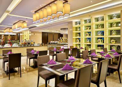 restaurant interior photography jinnan restaurant photo focus cafe