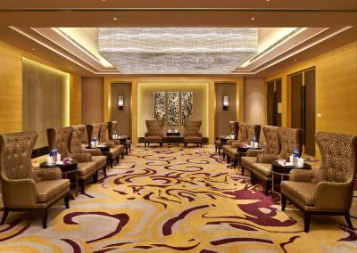 interior photography ballrooms meeting rooms jinnan yunhai caihong meeting room vip