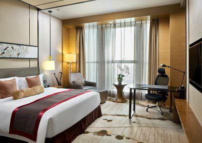 interior design photography meijiangnan superior king