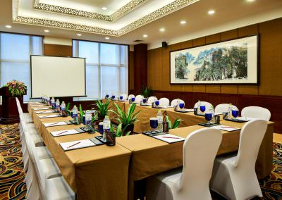 architectural photography ballrooms meeting rooms changsha asian room