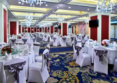 architectural photography ballrooms meeting rooms changsha beijing room wedding setup