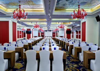 architectural photography ballrooms meeting rooms changsha new york room