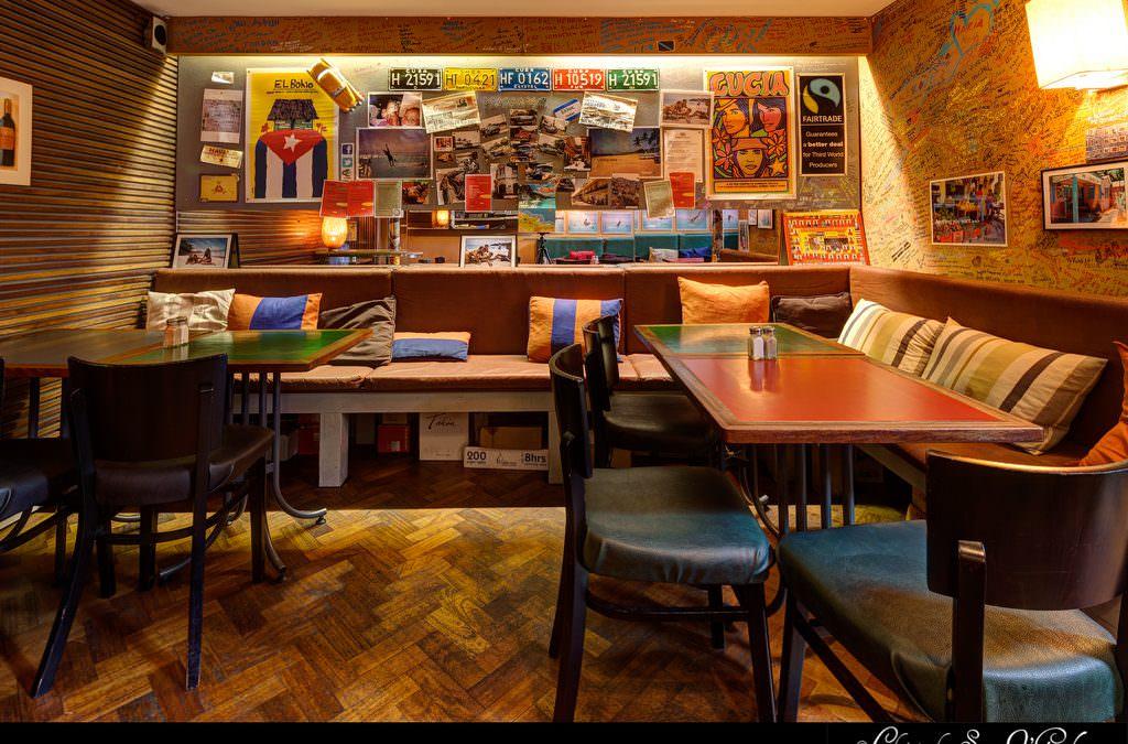 Virtual Tour of Havana Tapas Bar in Dublin