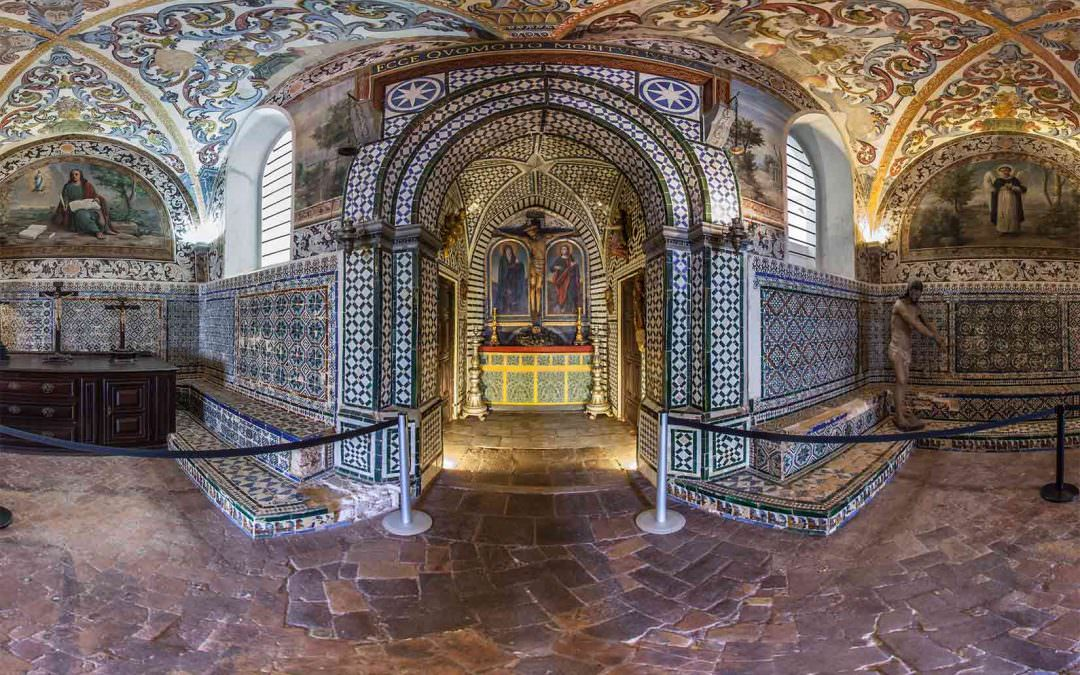 Virtual Tour of Museu Regional de Beja in Portugal