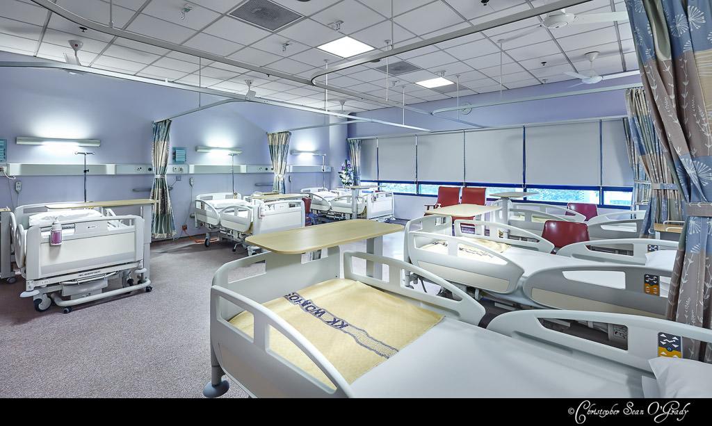 KK-Hospital-WARD-B2-virtual-tour-singapore