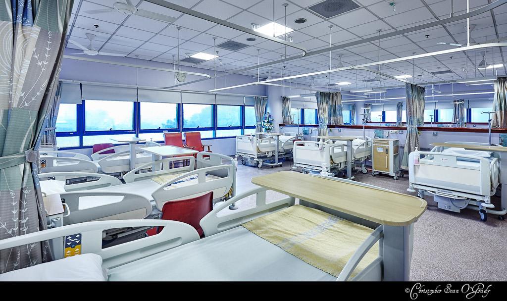 KK-Hospital-WARD-C-virtual-tour-singapore