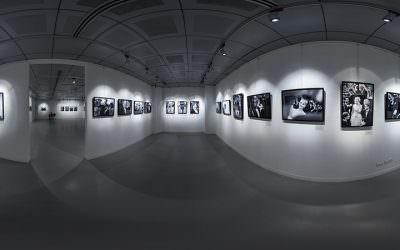 Virtual Tour Singapore – Inside Cannes Photography Exhibition
