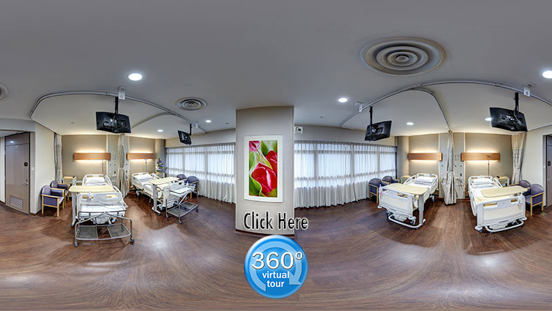 360 virtual tour for kk womens childrens hospital singapore