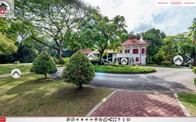 Virtual Tour for Swiss Club Singapore