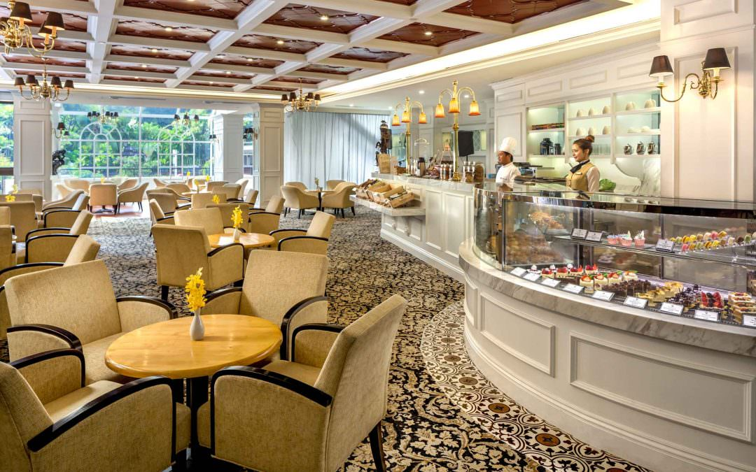 Tanglin Club Singapore   Architectural & Interior Photography