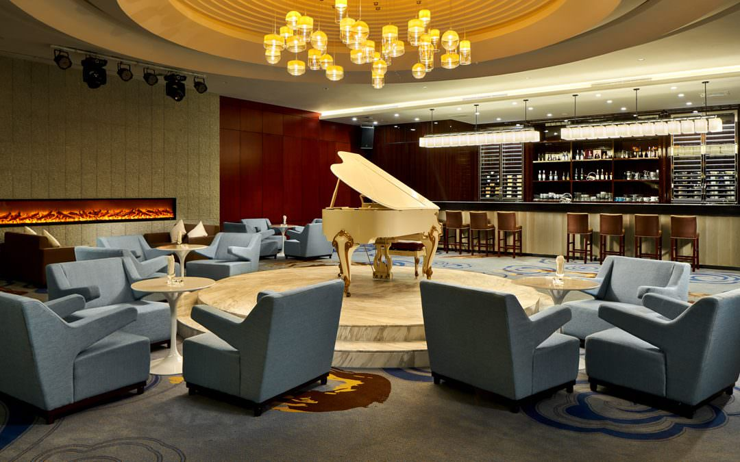 Hospitality Photography for Crowne Plaza Hotel in Ordos, China