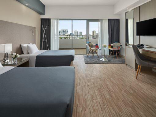 RELC International Hotel   Resort & Hotel Photography