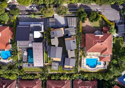Aerial Architectural Photography Singapore 3 by 2 house - Aerial Photo 4 - 4-41 PM Cropped