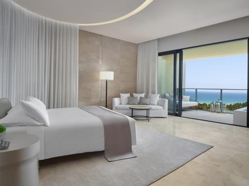 The Sanya Edition in Hainan, China | Hotel Interior Photography