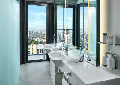 53-Interior Photography Singapore-Yotel - Suite Bathroom 1