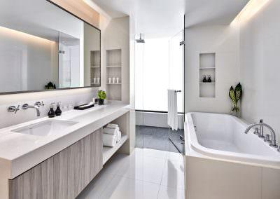 Frasier Suites Sukhumvit - 1 Bedroom Premiere Bathroom 2708