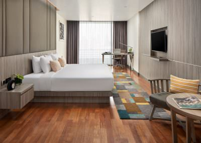 Frasier Suites Sukhumvit - Studio Executive King