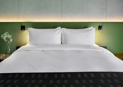 Astro Lighting Warehouse Hotel Singapore Bedroom 1 Point Composition