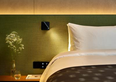 Astro Lighting Warehouse Hotel Singapore Bedroom 1 Point With Flowers