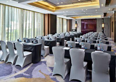 Meeting Room Interior Photography Hong Kong - Diamond 3-6 Classroom