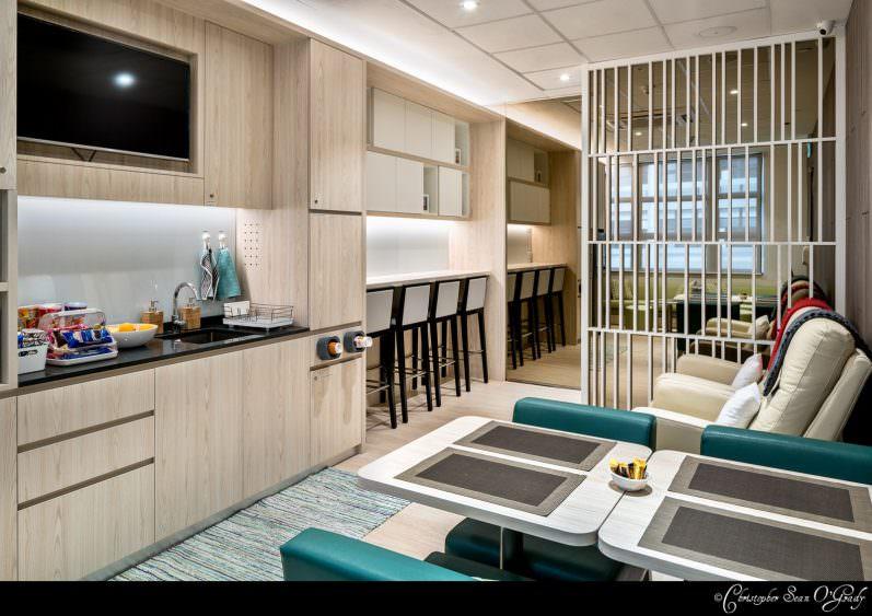 Mcdonald Kitchen Tour Singapore