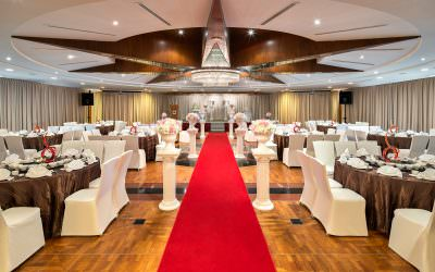 Photography for Seletar Country Club Singapore