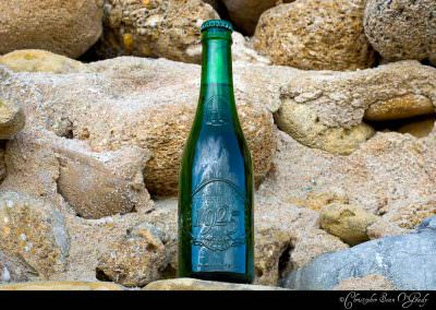 Alhambra Reserva 1925.  BY FAR my favorite spanish beer.  Consum