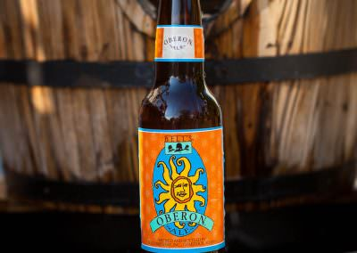 Bell's Oberon.  Dare I say Michigan's most famous microbrew.