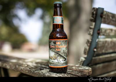 Bell's Two Hearted Ale consumed in Michigan, U.S.A.