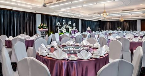 Interior Photography for Orchid Country Club Singapore – Emerald Suite