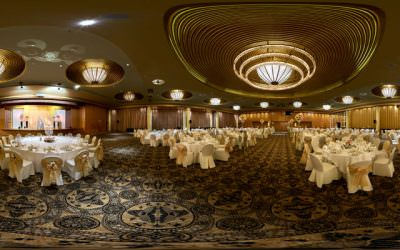 Ritz Carlton Ballroom Singapore 360 Virtual Tour